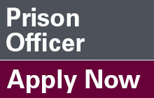 Apply now in becoming a prison officer.